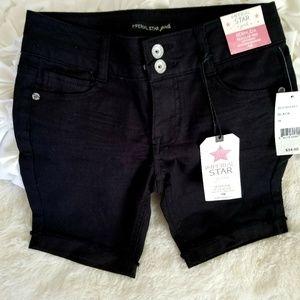 Imperial Star Bermuda shorts girls
